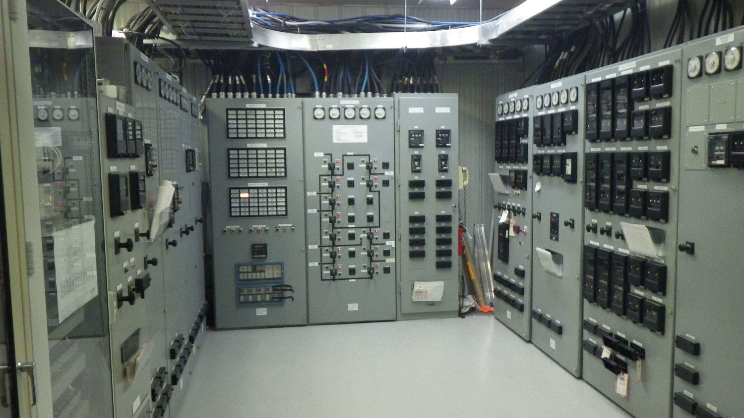 Instrumentation, Controls & Electrical Engineering | March