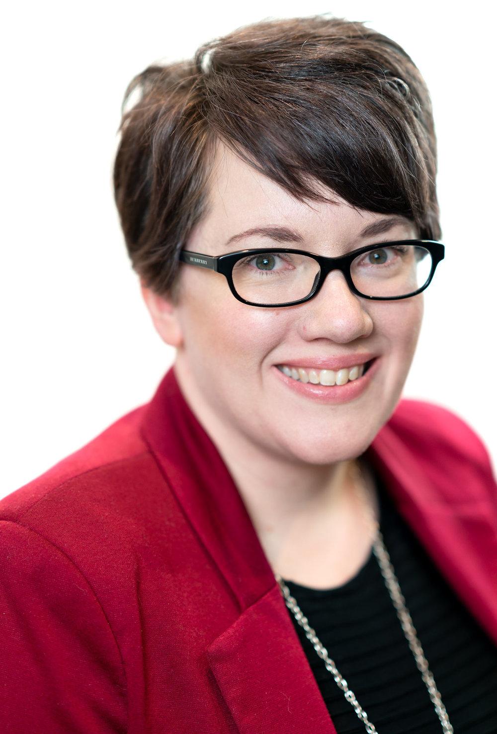 Megan Neufeldt, CPHR, B.Comm