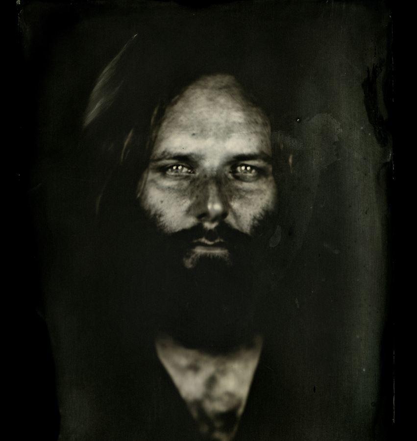 Duke Bradley Portrait by John Barrett