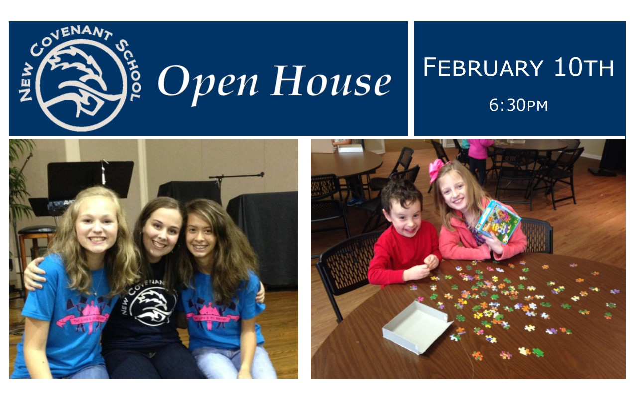 Open House Invite 2015 Pic