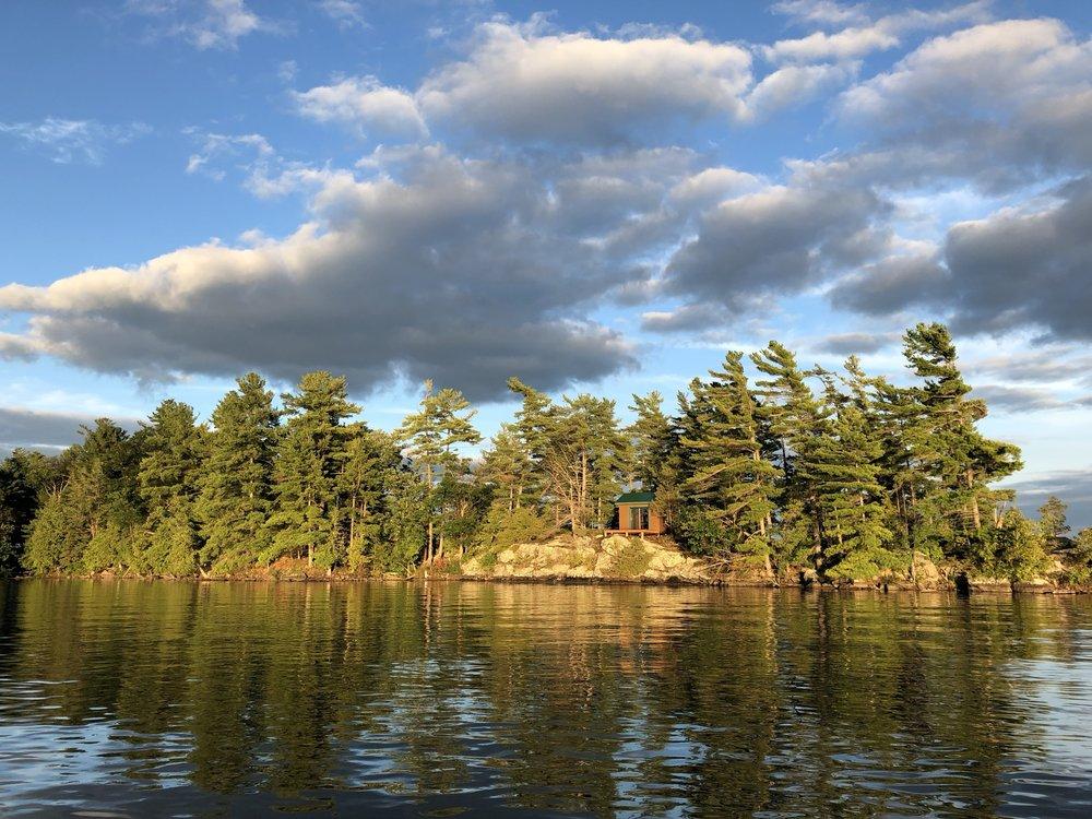 Barker Island
