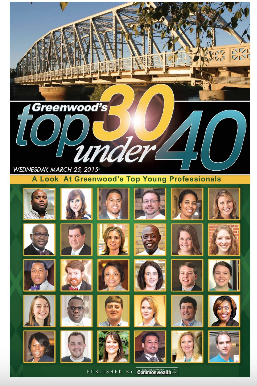 Greenville's Top 30 Under 40.png