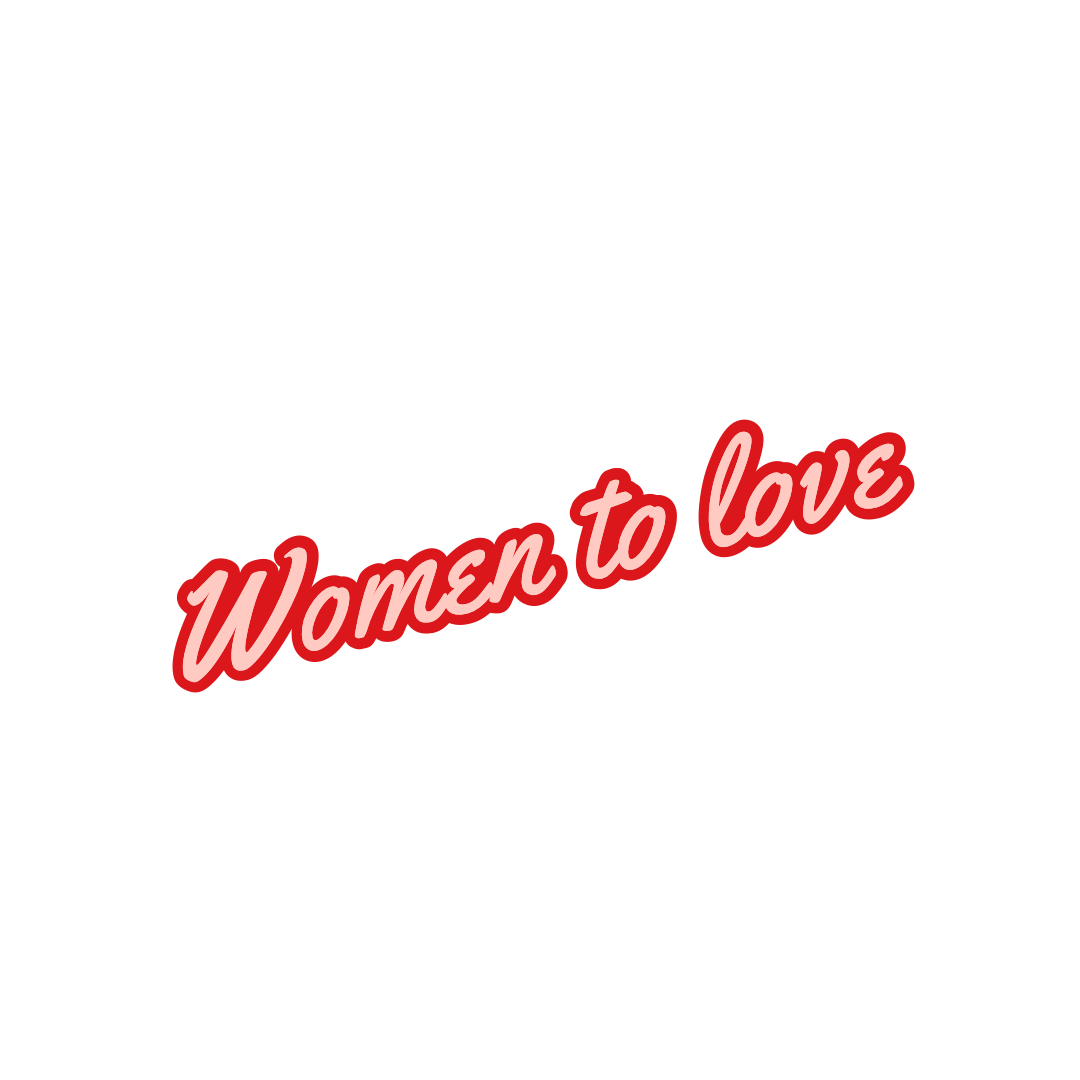 women to love
