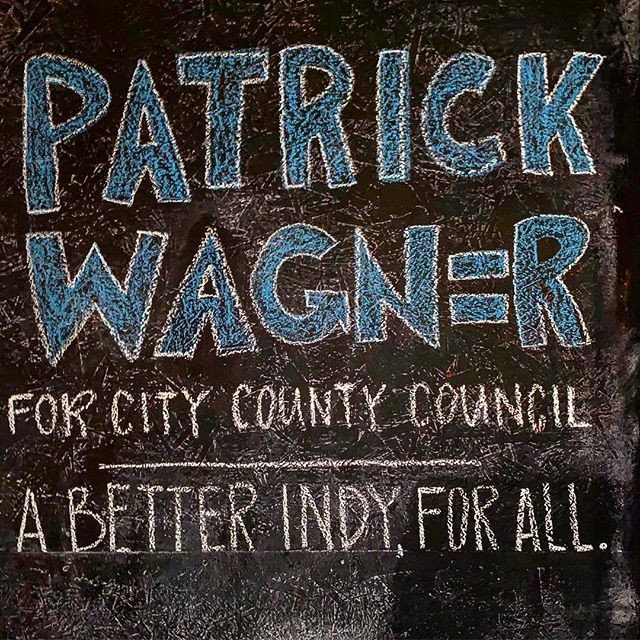 Grassroots support has fueled our campaign, and it's this community-level engagement that will help us cross the finish line, victoriously. This experience has been incredibly humbling for me; our vision for Indianapolis has resonated with folks across generations, from all walks of life. I vow to be an advocate for all of my neighbors. My hometown deserves it.