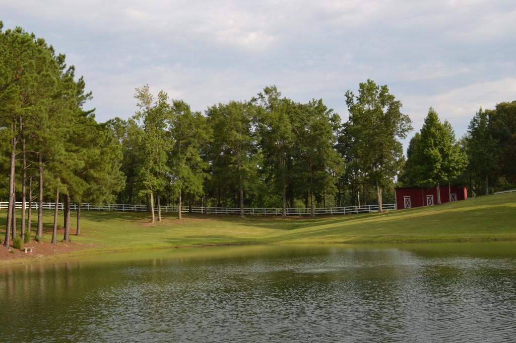 LakeBarn