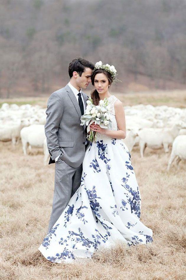 15-Floral-Wedding-Dresses-Alternative-Wedding-Dresses-Bridal-Musings-Wedding-Blog-8