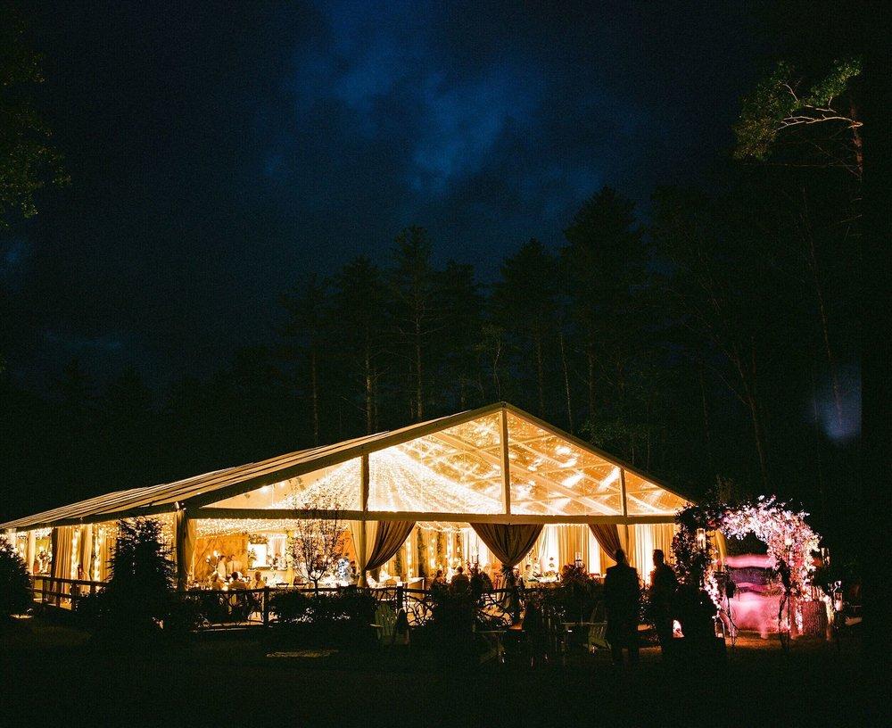 cashiers nc wedding reception tent.jpg
