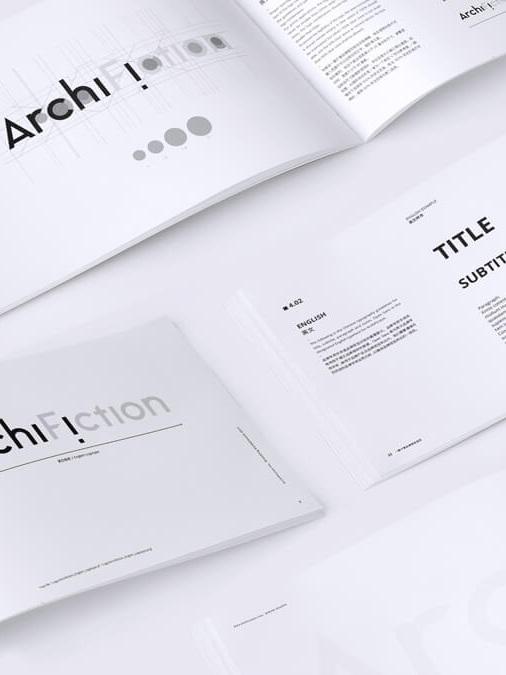 ARCHIFICTION - ——-