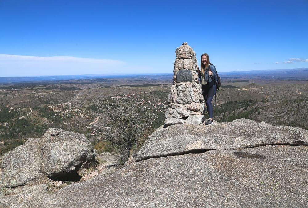 Cerro Wank Hike in La Cumbrecita