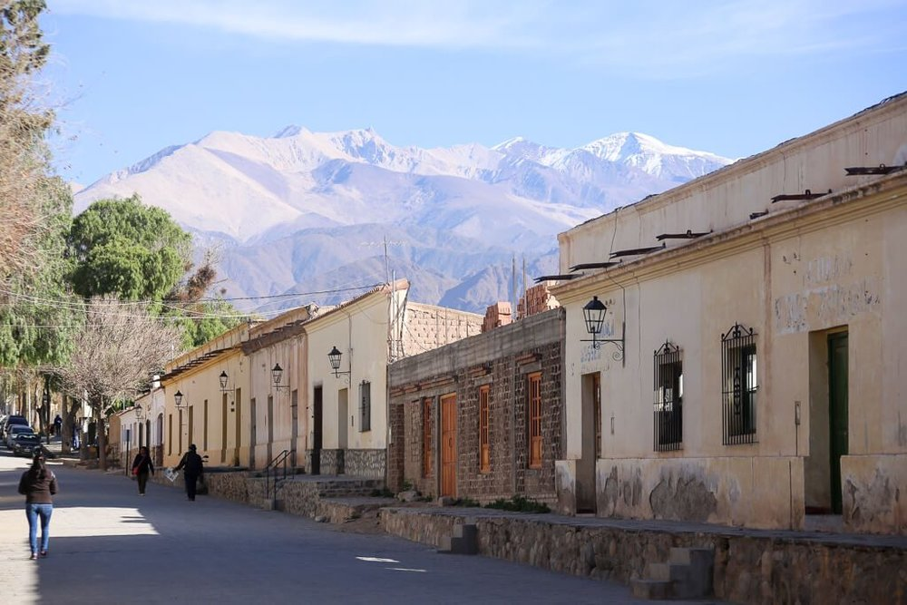 9-day itinerary Salta & Jujuy ultimate Argentina road trip