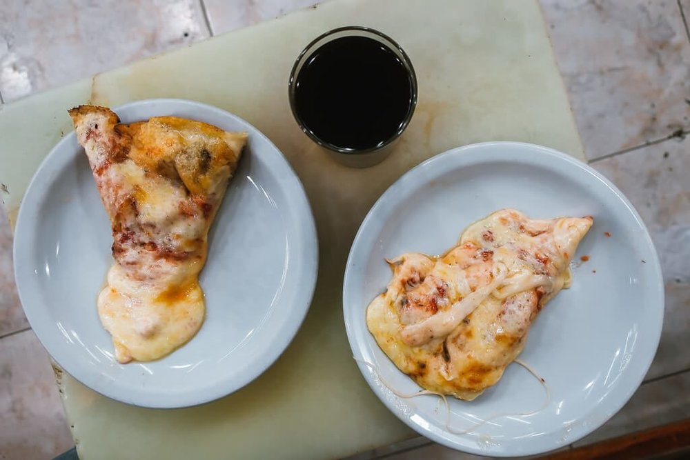 Where to eat the best Pizza in Buenos Aires: Go on a pizza crawl in Buenos Aires