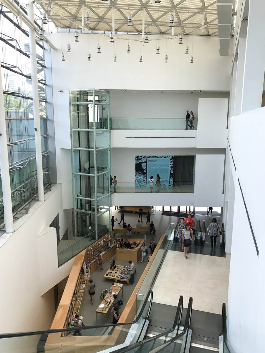 MALBA | The Latin American Art Museum in Buenos Aires