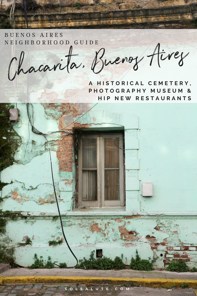Things to do in Chacarita Buenos Aires