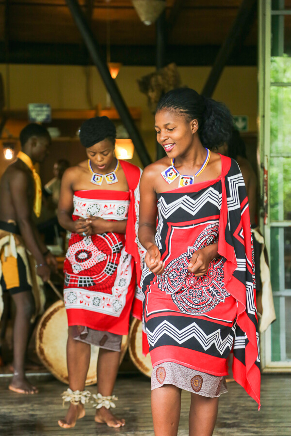 How to spend one day in Swaziland. #swaziland #southafrica