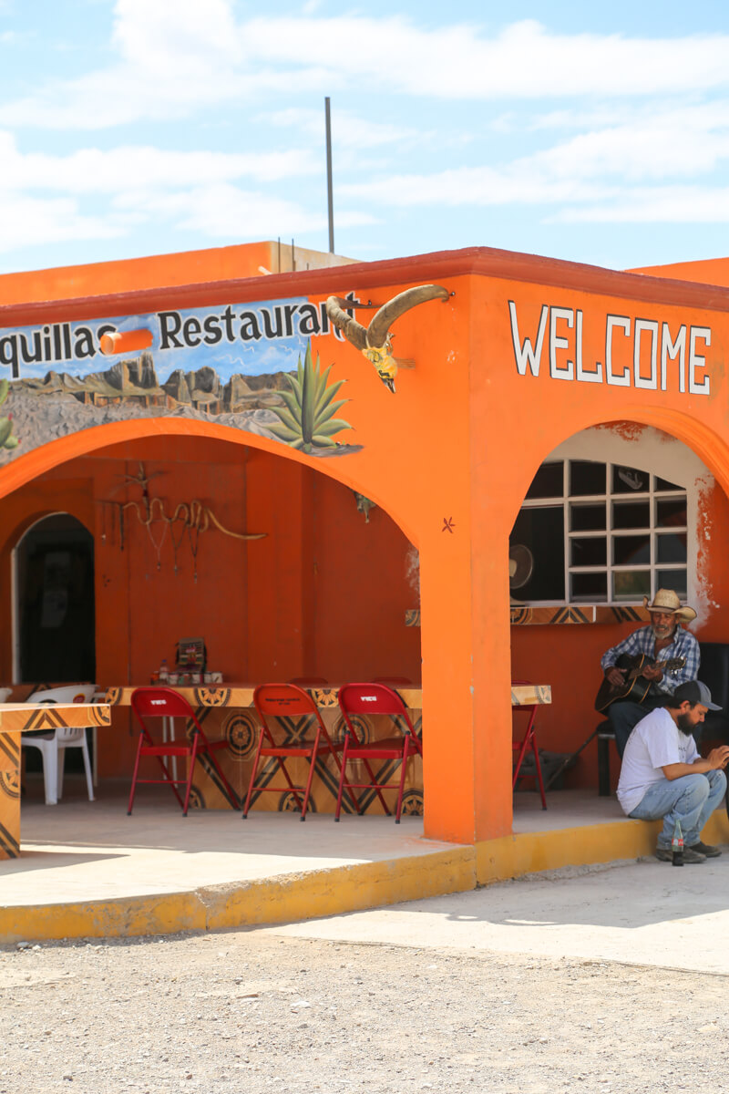 How to spend a day in Boquillas del Carmen from Big Bend