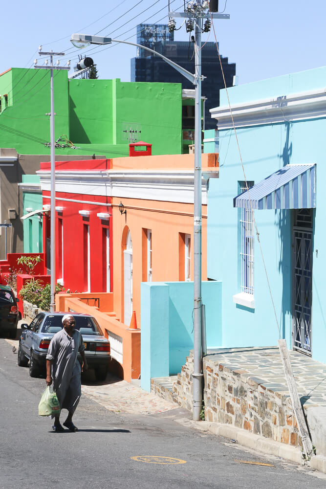 How to spend 5 days in Cape Town in Bo-Kaap