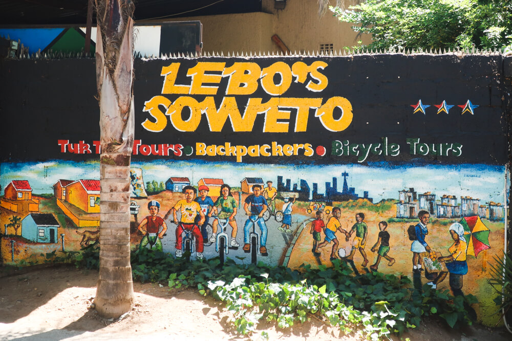 Best Soweto bike tour with Lebo's on 1 day in Johannesburg
