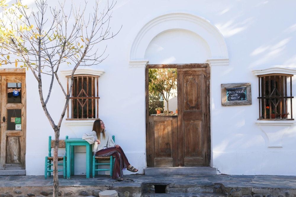 expat Life - living in argentina