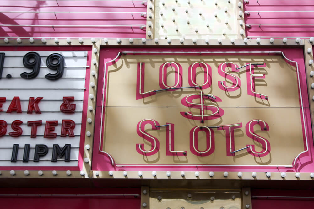 best neon signs in las vegas