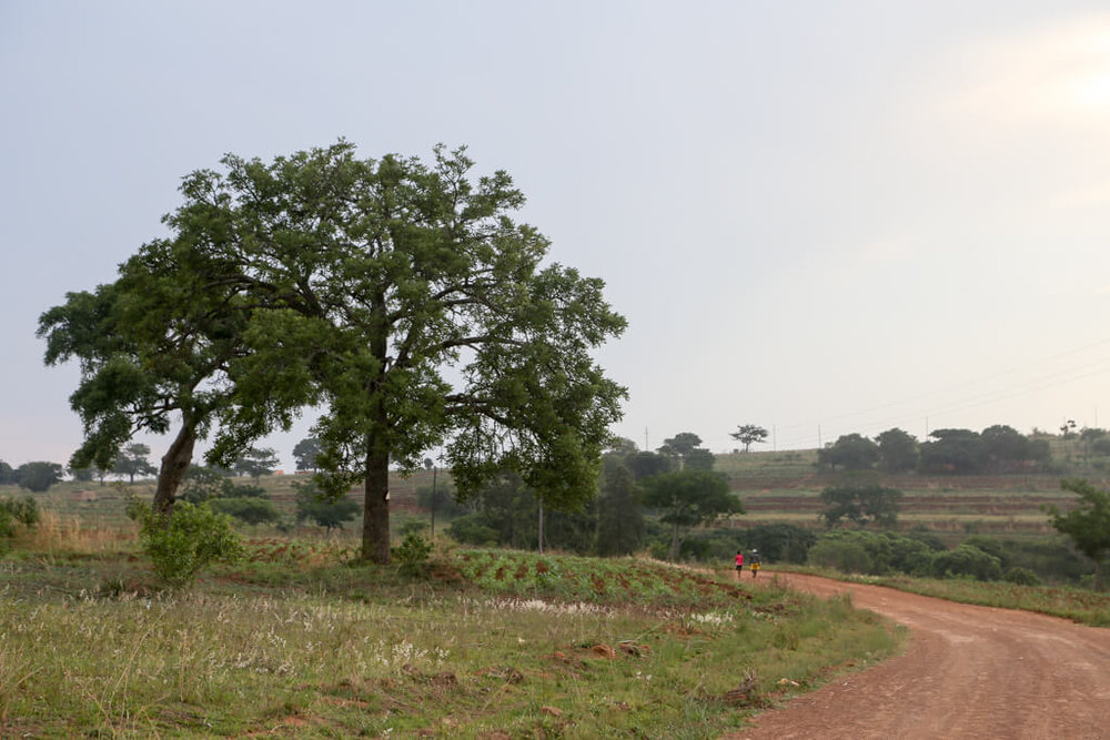 Shewula Mountain Camp 2 days in Swaziland