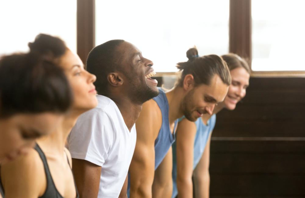 Yoga & seine Wirkung - Warum tut mir Yoga eigentlich so gut?