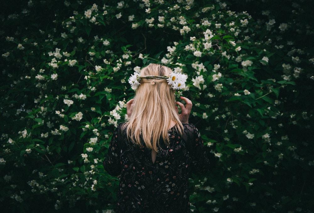 - botanical hair care