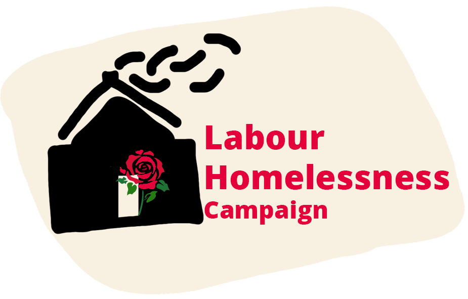 Labour Homelessness Campaign