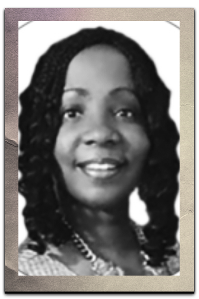 MINISTER JOAN AUSTIN - THE SECRET POWER OF A PRAYERFUL WOMAN