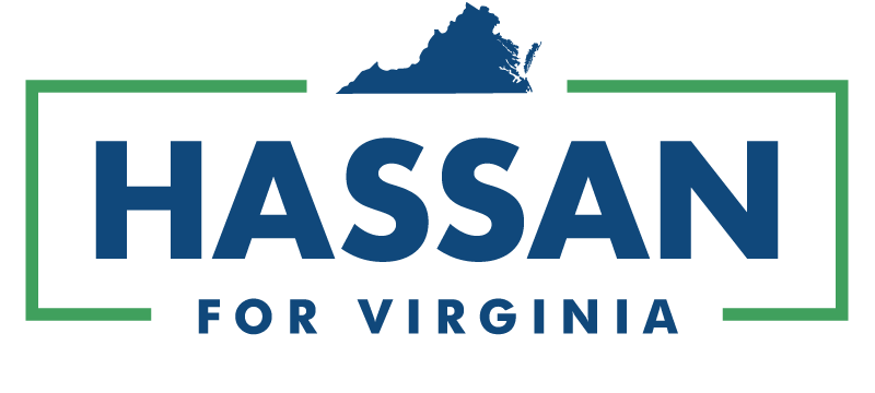 Hassan for Virginia