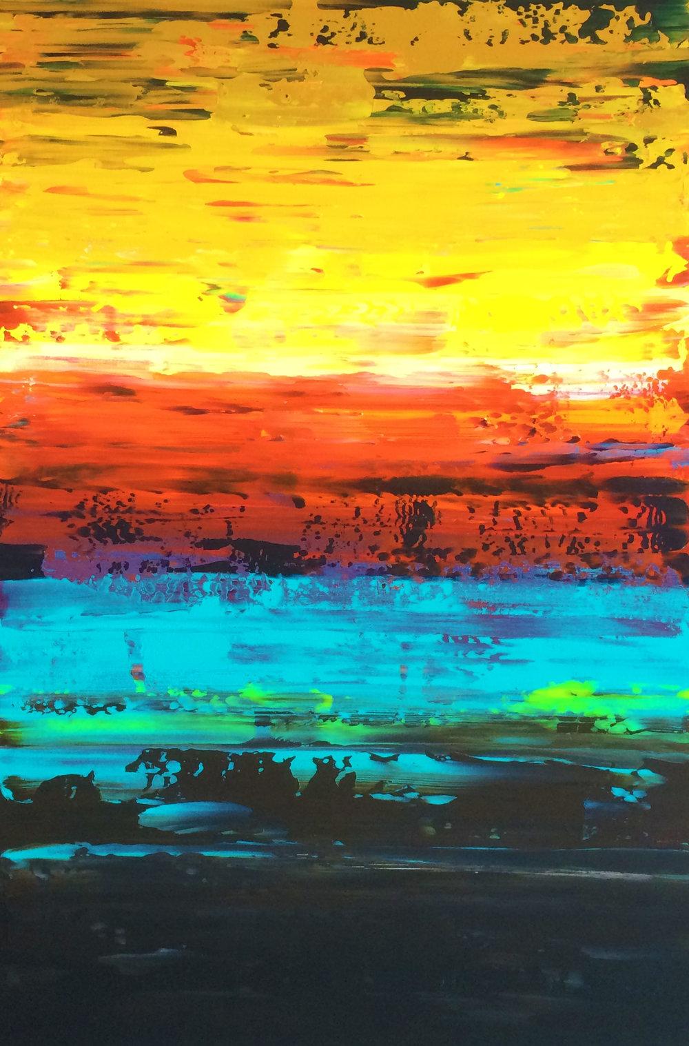 Colours of Fisgard