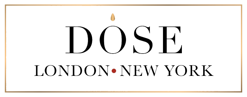 Dose Candles | A Modern Lifesyle Candle