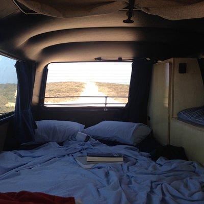 VW T3 camper van sleep mode.jpg