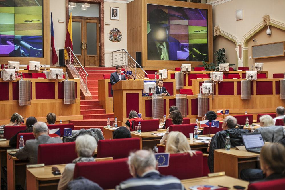 realizace:  2015   lokace:  Praha   návštěvnost:  250 osob