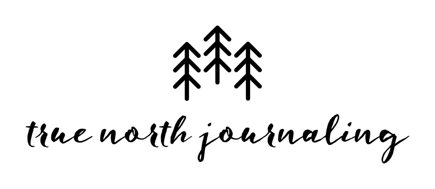 True North Journaling