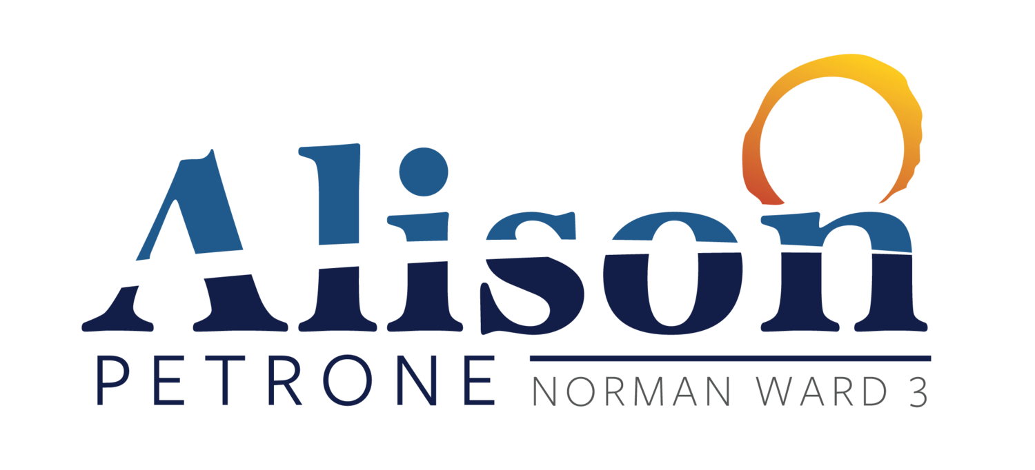 Alison Petrone for Norman Ward 3