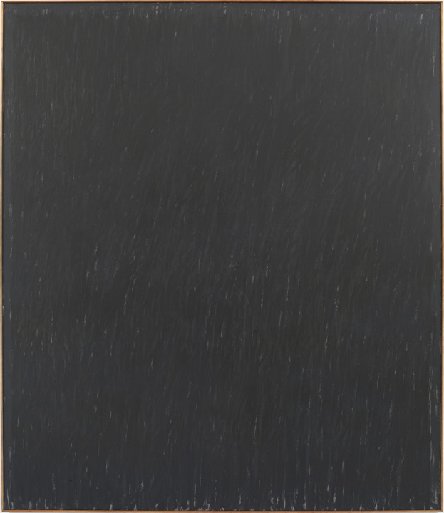 Jack Tworkov, Tworkov, Blackness in Abstraction, Adrienne Edwards, Pace, New York
