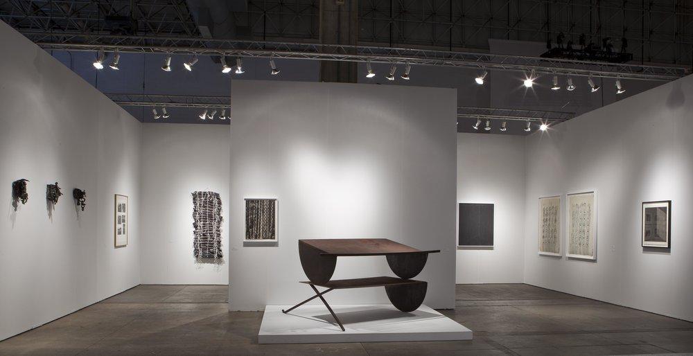 Jack Tworkov, Tworkov, Expo Chicago, Alexander Gray Associates