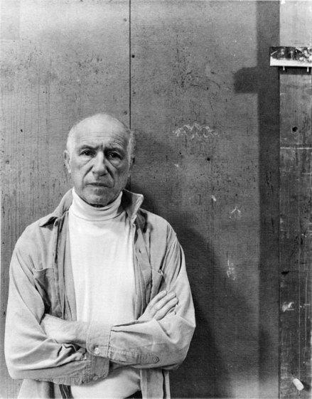 Jack Tworkov, Arthur Mones, Provincetown