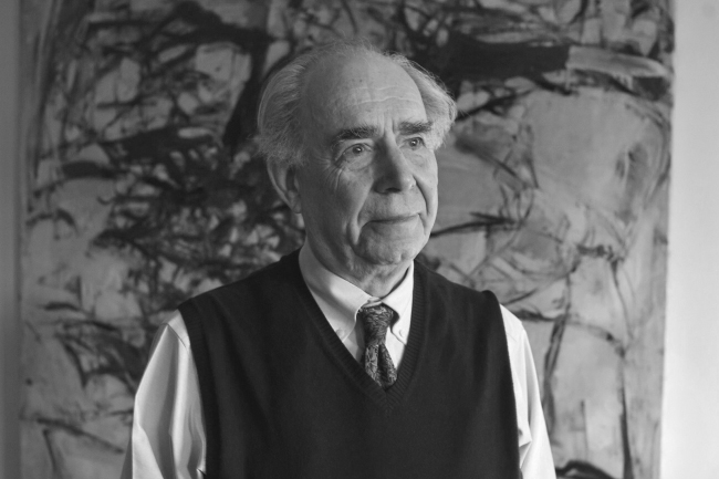Irving Sandler, Jack Tworkov, Triumph of American Painting