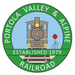 Portola Valley and Alpine Railroad