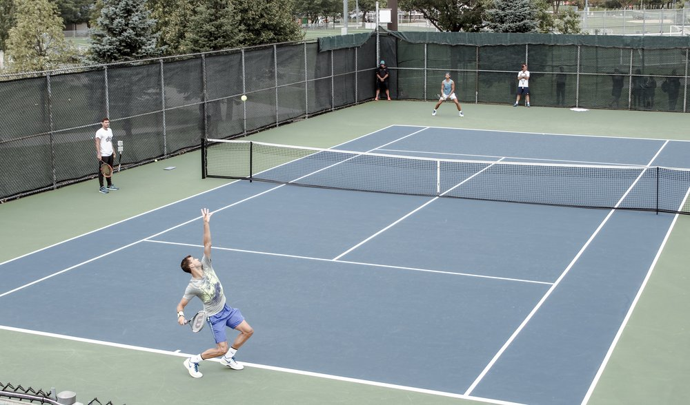 Testing - USPTA testing information is available here. Join the USPTA Intermountain and further your tennis professional career
