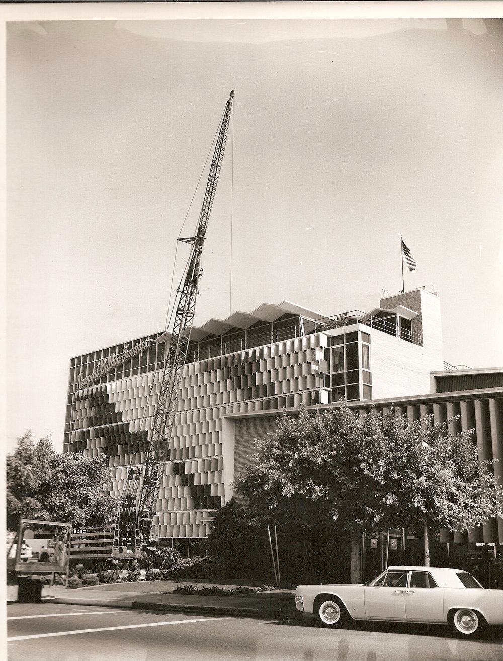 During construction c. 1960.jpg