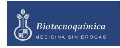 Biotecnoquimica
