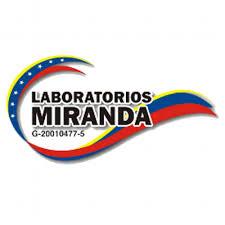 Miranda Laboratorios