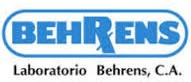 Laboratorio Behrens
