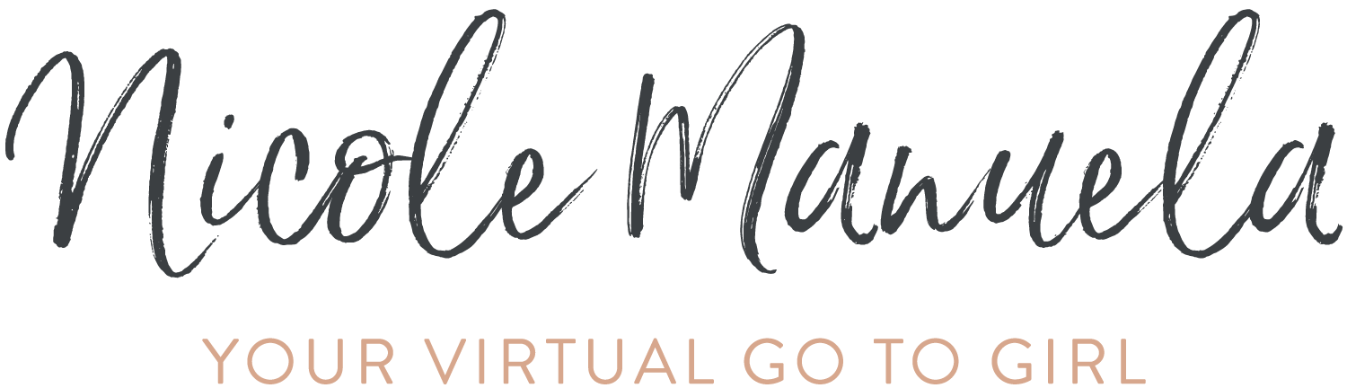 Virtual Go to Girl | The perfect match for small business | New Zealand based Virtual Assistant