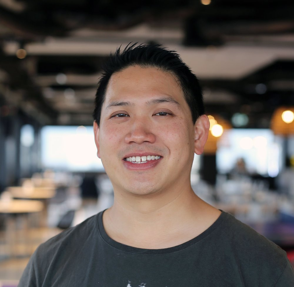 Peter Lee - Founder