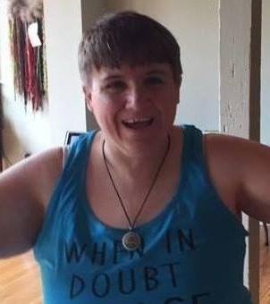 Julie Smoot - Nia Blue Belt Teacher