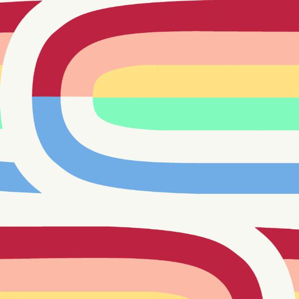 baggu x gymboree rainbows