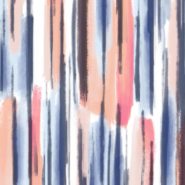 painted stripe